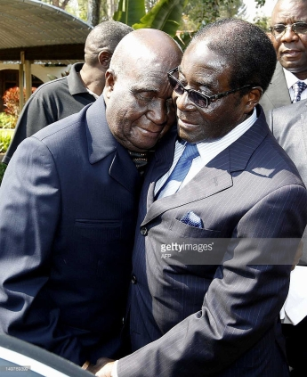 149769399 KK and Mugabe