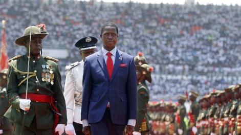 edgar-lungu-inauguration
