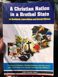 Christian Nation in a Brothel State