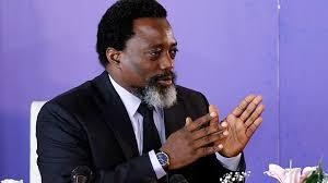 Kabila DRC