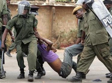 brutal-police